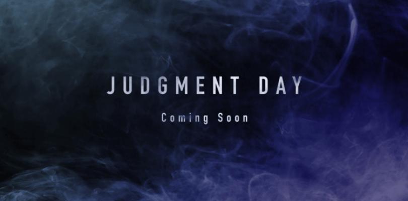 Ryu Ga Gotoku Studio lance le site Web de Judgement Day