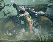 CHART FRANCE : Monster Hunter Rise fait ses débuts au premier rang