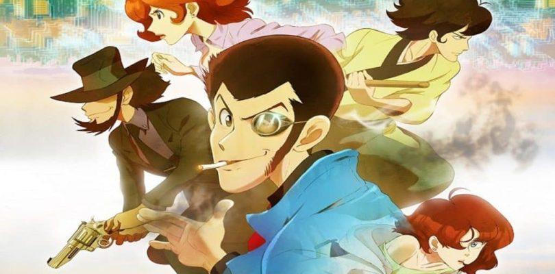 """Les produits d'été de """"Lupin III"""" seront disponibles dés le 28 Avril"""
