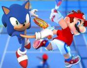 Rumeur : Le prochain jeu Mario devrait ressembler a Sega Superstars Tennis