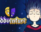 Oddventure sortira sur la Switch et PC