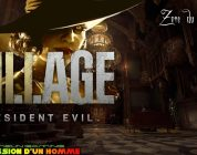 Resident Evil : Village – Zone Du Château Démo 13 Minutes.