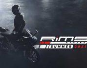 RiMS Racing annoncé pour Xbox Series X | S, PS5, Switch, PS4, Xbox One et PC