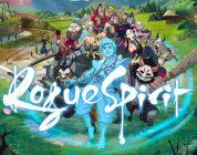505 Games annonce le jeu d'action 3D Rogue Spirit