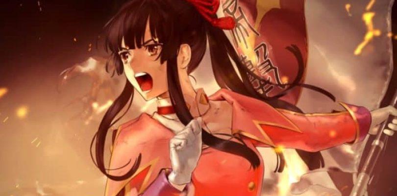 SEGA arrête Sakura Révolution pour juin 2021
