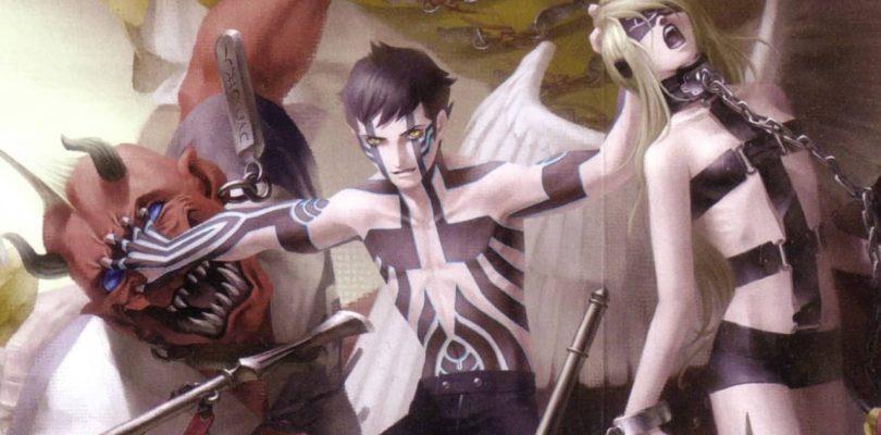 Nouvelle bande annonce de Shin Megami Tensei III: Nocturne HD Remaster