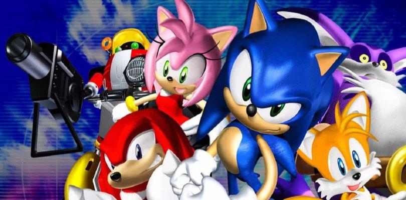 Rumeur : Le Remake des Sonic Adventure en cours de développement pour les 60 ans ?