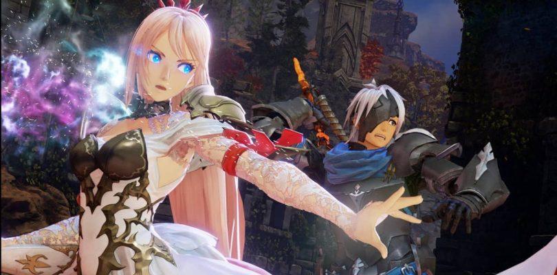 Tales of Arise sort le 10 septembre sur Xbox Series X | S, PS5, PS4, Xbox One et PC