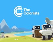 The Colonists arrive le 4 mai sur Switch, PS4 et Xbox One