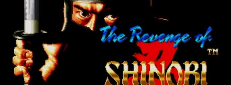 Warétro Episode 21 : The Revenge of Shinobi