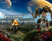 The Riftbreaker sort cet automne sur Xbox Series X | S, PS5 et PC, plus tard pour PS4 et Xbox One
