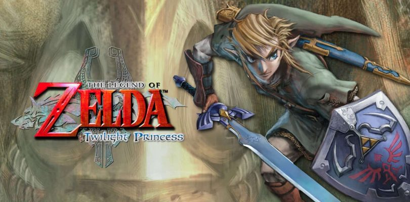 The Legend Of Zelda Twilight Princess peut être joué sur Xbox Series X