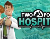 Two Point Hospital: Jumbo Edition sortira sur PS4 et Nintendo Switch