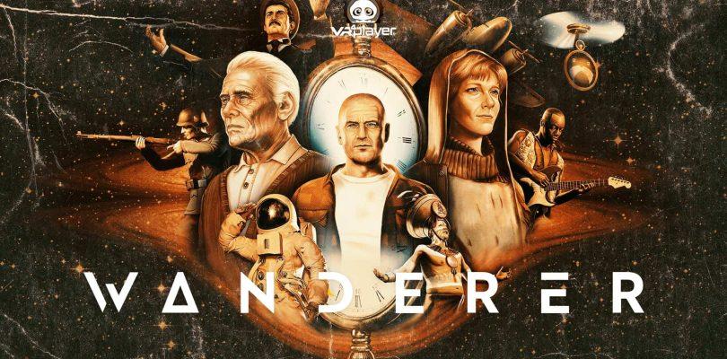 Wanderer annoncé pour PSVR, Oculus et Steam VR