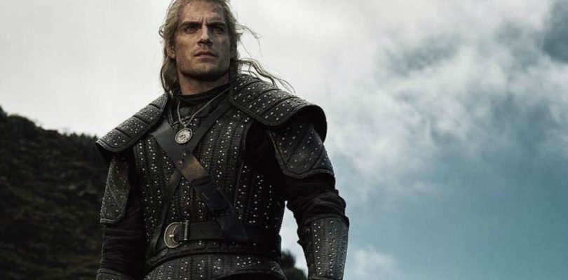 La saison 2 de la série Witcher arrivera en fin d'année