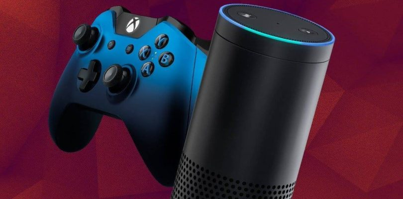 Xbox Game Pass Ajout de la prise en charge d'Amazon Alexa