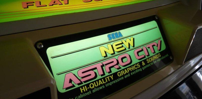 Une nouvelle Astro City Mini pour la Chine