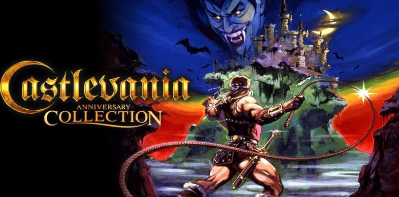 Castlevania Anniversary Collection recevra une édition physique grâce à Limited Run Games