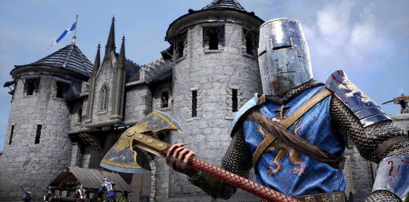 Prenez part à des batailles médiévales épiques avec le trailer de gameplay de Chivalry 2 !