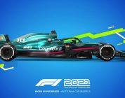 F1 2021 annoncé pour Xbox Series X | S, PS5, PS4, Xbox One et PC
