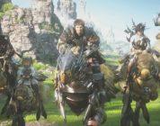 Square Enix va ouvrir une beta pour Final Fantasy XIV sur PS5