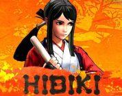 Le DLC Samurai Shodown de Hibiki obtient la date de sortie
