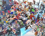 Konami laisse entendre qu'il pourrait avoir d'autres projets sur la Nintendo Switch