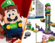 Lego Luigi a été fuité par Amazon Chine