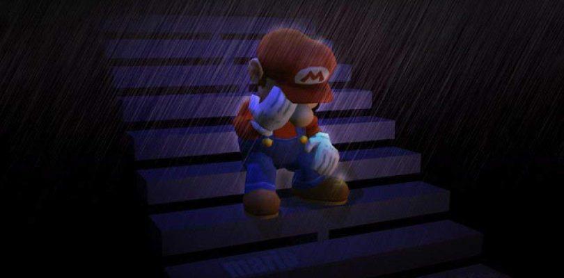 Le parc Super Nintendo World ferme