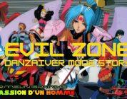 Warétro Episode 14 : Evil Zone