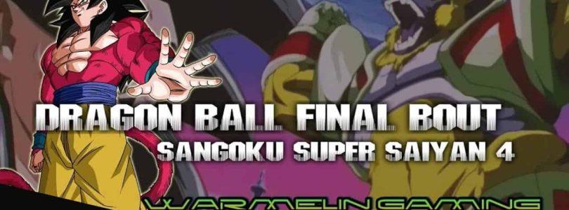 Warétro Episode 11 : Dragon Ball Final Bout