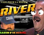 Warétro Episode 7 : Driver Trop Naze Pour La Mafia