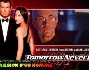 Warétro Episode 13 : 007 Demain ne meurt jamais