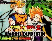 Warétro Episode 2 : Dragon Ball Z L'appel du destin