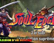 Warétro Episode 8 : Soulblade l'humiliation suprême
