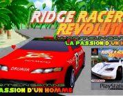 Warétro Episode 5 : Ridge Racer Révolution