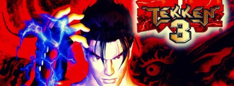 Warétro Episode 20 : Tekken 3