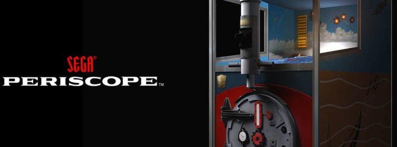 MEG'ARCADE #1 : Périscope