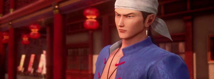 Un mod sur Shenmue 3 permet de profiter de la voix d'origine de Ren