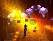 Rez infinite gratuit sur PS4 et PS5