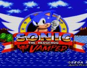 Sonic The Hedgehog sur Amiga