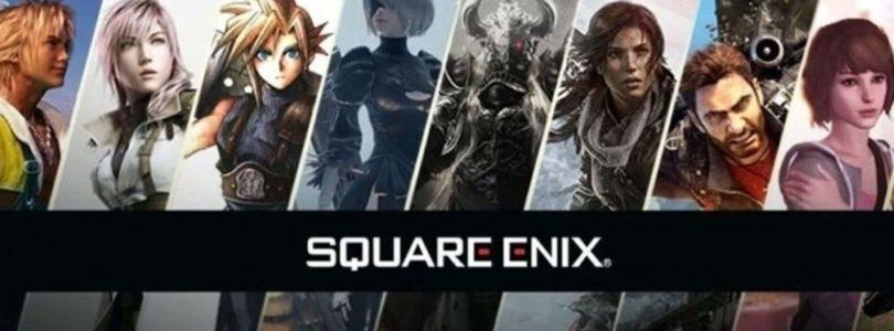 Square Enix dévoile les jeux Tokyo Game Show 2021