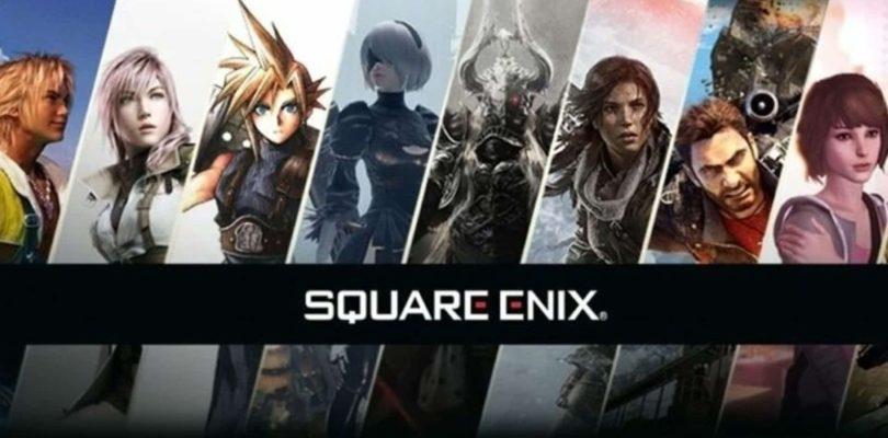 Square Enix à vendre ?