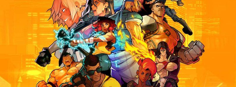 Le DLC Mr. X Nightmare Streets of Rage 4 sera lancé le 15 juillet