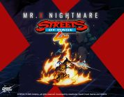 Dotemu annonce un DLC Streets of Rage 4 MR.X Nightmare