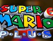 """Un jeu PC conçu par des fans nommé """"Super Mario 64 Plus"""""""