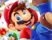 La mise à jour de Super Mario Party ajoute le multijoueur en ligne
