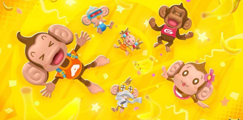 Super Monkey Ball Banana Mania évalué en Australie