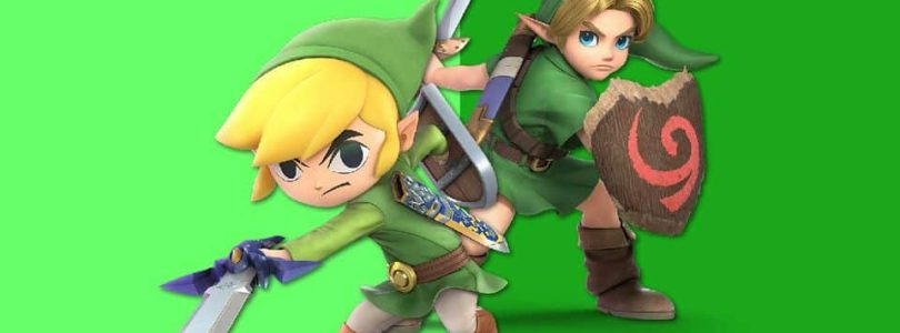 Un mod Zelda: Wind Waker dans l'univers d'Ocarina of Time