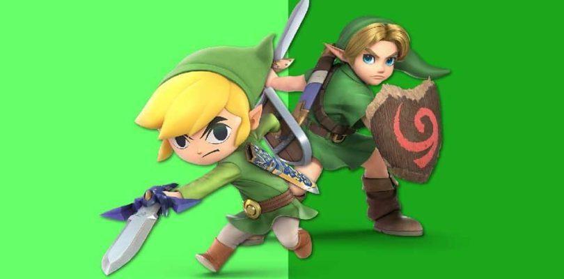 Un mod Zelda: Wind Waker dans l'univers d'Ocarina of Time